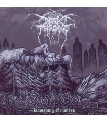 Ravishing Grimness-2 CD