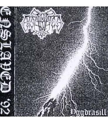 Yggdrasil-1 CD
