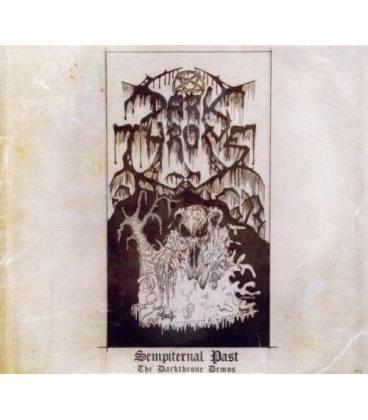 Sempiternal Past-1 CD