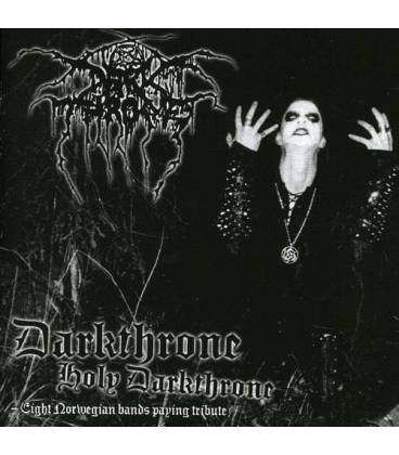 Holy Darkthone-1 CD