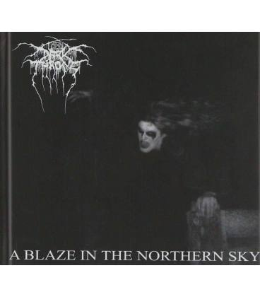 A Blaze In The Northern Sky-2 CD