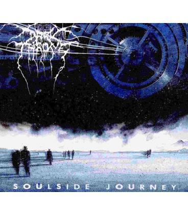 Soulside Journey (25Th Anniversary)-2 CD