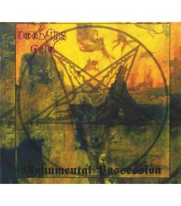 Monumental Possession-1 CD