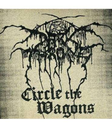 Circle The Wagons-1 CD