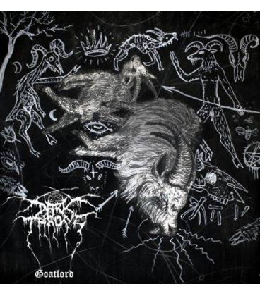 Goatlord-2 CD