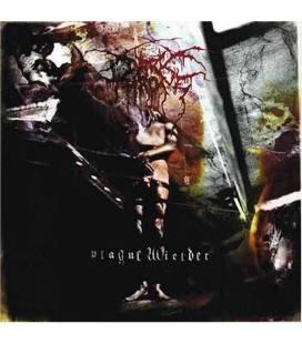 Plaguewielder-2 CD