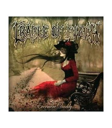 Evermore Darkly-1 CD+1 DVD