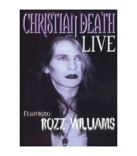 Live-1 DVD
