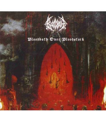 Bloodbath Over Bloodstock-1 CD+1 DVD