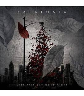 Last Fair Deal Gone Night-2 CD