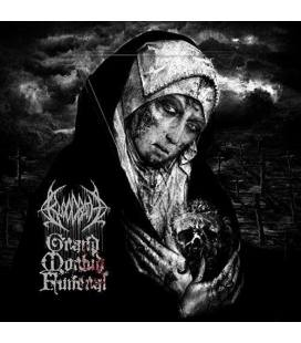 Grand Morbid Funeral-1 CD