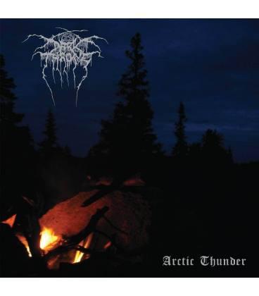 Arctic Thunder-1 CD
