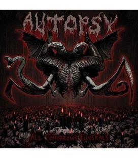 All Tomorrow'S Funerals-1 CD