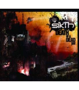 Death Of A Dead Day-1 CD