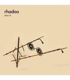 Fabric72-1 CD