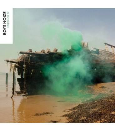 Fabriclive72-1 CD