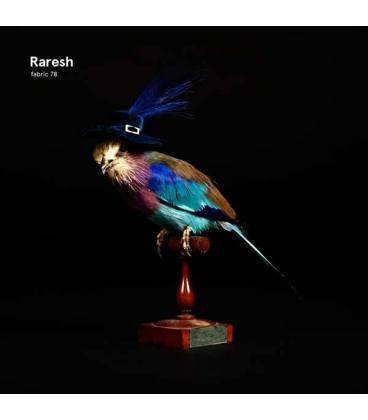 Fabric78-1 CD