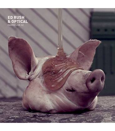 Fabriclive82-1 CD