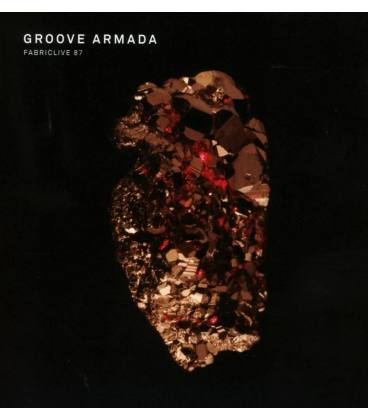 Fabriclive87-1 CD