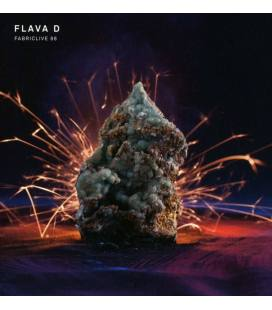 Fabriclive88-1 CD
