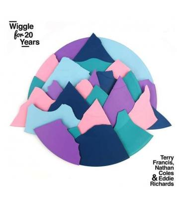 Wiggle For 20 Years-1 CD