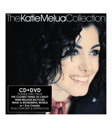The Katie Melua Collection-1 CD+1 DVD