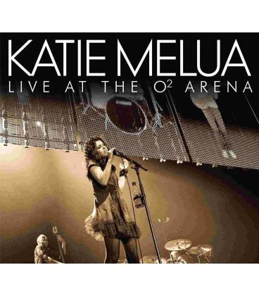 Live At The O2 Arena-1 CD