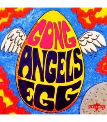 Angels Egg-1 CD