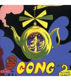Flying Teapot-1 CD