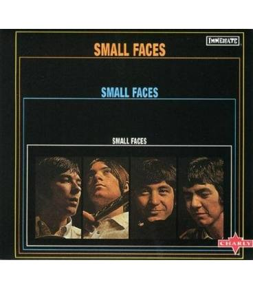 Small Faces-1 CD