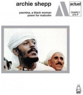 Yasmina / Poem For Malcolm-1 CD