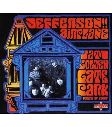At Golden Gate-1 CD
