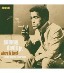 Where Is Love?-2 CD