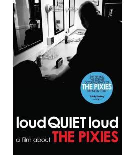 Loudquietloud: A Film About The Pixies-1 DVD
