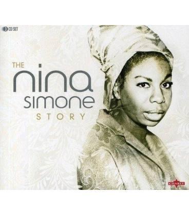 Nina Simone Story-3 CD