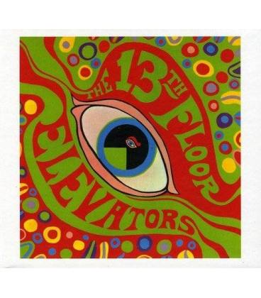 Psychedelic Sounds Of-2 CD