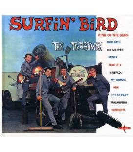 Surfin' Bird-1 CD