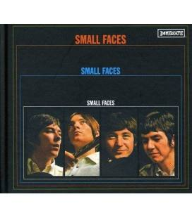 Small Faces-2 CD