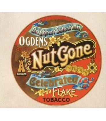 Ogdens Nut Gone Flake-2 CD