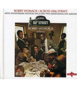 Across 110Th Street O.S.T. (40Th Anniversary) ( 2 CD Set )