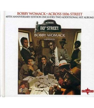 Across 110Th Street O.S.T. (40Th Anniversary) ( 2 CD Set )