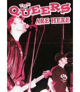 The Queers Are Here-1 DVD