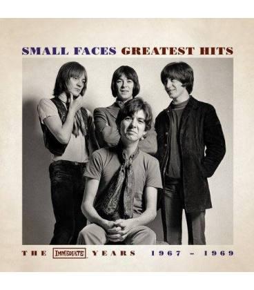 Greatest Hits - The Immediate Years-2 CD