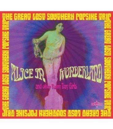 A Southern Pop Psych Trip-2 CD
