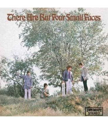 There Are But Four Small Faces-2 CD