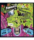 Electric Spanking Of War Babies-1 CD