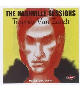 The Nashville Sessions-1 CD