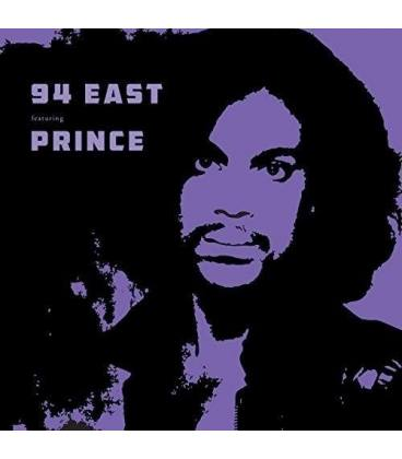 94 East Featuring Prince-1 CD