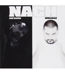 Ars Magna / Miradas-1 CD