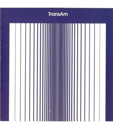 Trans Am-1 CD